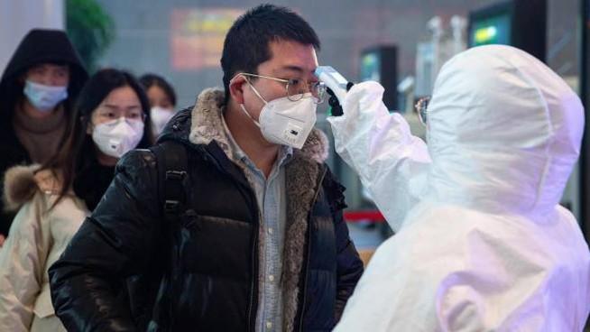 Virus cinese, due casi a Roma: sono turisti atterrati a Malpensa
