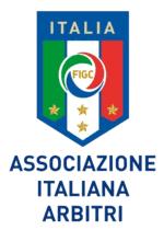 Risultato immagini per logo arbitri calcio
