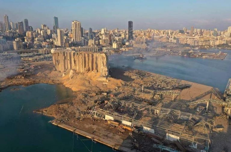 Beirut: almeno 137 i morti, 5'000 i feriti nelle esplosioni
