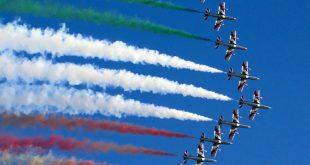Roberto Papaverone Aero Club Latina